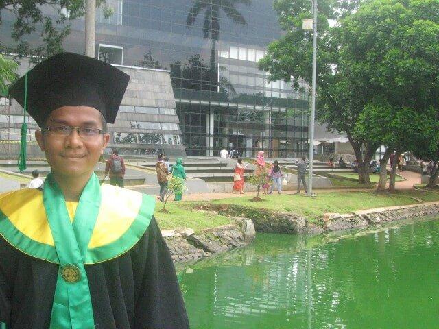 Fahmi Kurniawan: Menjadi Dokter Berawal dari Niat Mulia