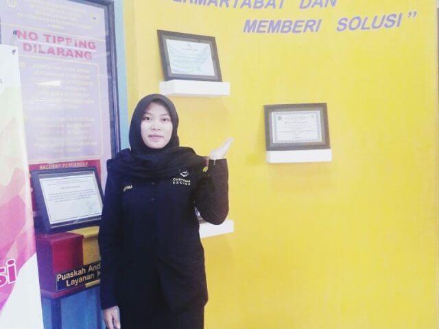 Job and Career – Pegawai Bea Cukai