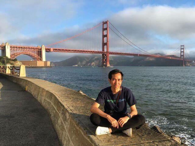 Denis Dimas Permana: Kisah tentang Kegigihan dalam Membela Mimpi