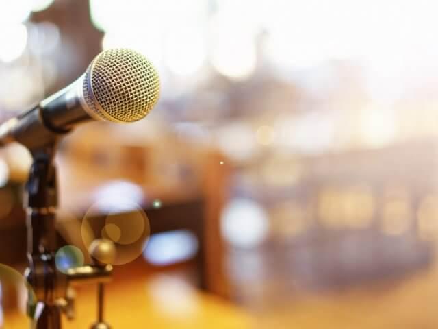 WM Ngangsu Kawruh #2: Public Speaking
